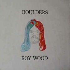 Boulders (UK 1973) : Roy Wood