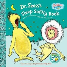 Dr. Seuss Nur Collection: Dr. Seuss's Sleep Softly Book by Dr. Seuss (2012,...