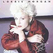 Something in Red by Lorrie Morgan (CD, Apr-1991, RCA) WORLD SHIP AVAIL