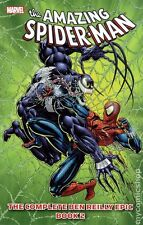 Amazing Spider-Man The Complete Ben Reilly Epic TPB (2011-2012 Marvel) #2-1ST NM