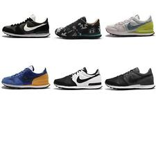 Nike Internationalist Suede / JCRD Mens Vintage Running Shoes Sneakers Pick 1