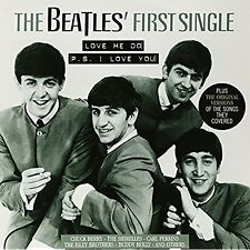 The Beatles' First Single - Love Me Do / P.S. I Love You [VINYL] The Beatles Vin