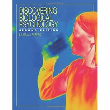 Discovering Biological Psychology Freberg, Laura