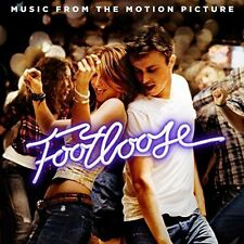 Footloose [Music From The Motion Picture] Various Artists Audio CD