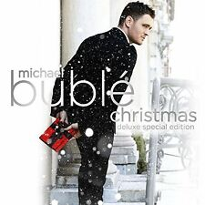 Christmas [Special Edition: Bonus Tracks] Michael Buble Audio CD