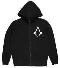 Assassin's Creed Syndicate Logo Hoodie