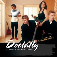 Doolally Jez Lowe & the Bad Pennies Audio CD
