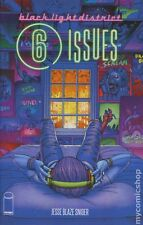 Black Light District 6 Issues (2016 Image) #0 NM