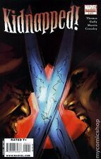 Kidnapped (2008 Marvel Illustrated) #5 NM