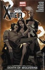 Wolverine and the X-Men TPB (2014 All New Marvel NOW) #2-1ST FN