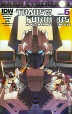 Transformers More than Meets the Eye (2012 IDW) #25 VF