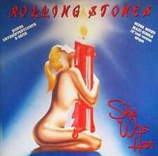 The Rolling Stones - She Was Hot (12