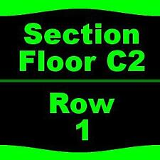 2 Tickets Minnesota Twins vs. Seattle Mariners 6/15 Target Field Minneapolis