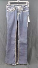 True Religion Jeans Becky Heritage Body Rinse Pants Jeans
