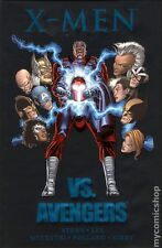 X-Men vs. Avengers HC (2009 Marvel) #1-1ST VF