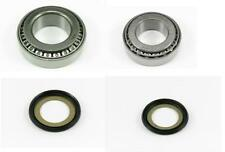 All Balls Steering Bearing and Seal Kit for Suzuki RG125 Euro 1992-1994