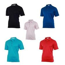 Calvin Klein Golf CK Solid Mercerised Polo Shirt  Various sizes ,colours NEW