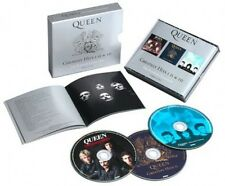 QUEEN-PLATINUM COLLECTION: GREATEST HITS 1-3 (BOX)-CD3  NEW