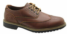 Timberland Earthkeepers Stormbuck Brogue Oxford Waterproof Mens Shoes 9743A D92