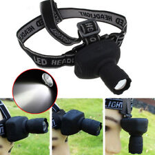 1000LM 3Mode CREE Q5 LED Zoomable Headlamp AAA Head Torch Protable Headlight