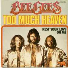 Bee Gees - Too Much Heaven (7