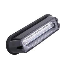 High-power Bright 4LED Strobe Light Car Lamps Work Light 1W Offroad Driving