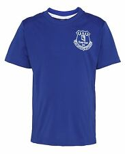 Official Football Merch-Fan Merchandise Sportswear-Junior Everton FC t-shirt
