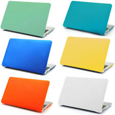 """Laptop Plastic Surface Full Protective Hard Case Cover for Macbook Air 11"""""""
