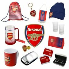 ARSENAL - Official Football Club Merchandise (Gift, Xmas, Birthday)