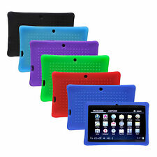 "7"" Google Android 4.4 Quad Core A33 16GB Tablet PC For Kids Edition Bundle Case"