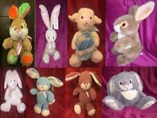 Bunny Rabbit Lamb Cuddly Soft Toy Easter