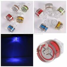 LED Mini Deep Drop Underwater Fishing Fish Squid Bait Lure Light Flashing Lamp