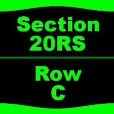 4 Tickets Los Angeles Dodgers vs. Chicago Cubs 5/28 Dodger Stadium