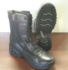 RIDGE 8010 GHOST TACTICAL MILITARY SWAT EMT POLICE DUTY MOTORCYCLE BOOTS