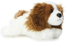 Aurora World Luv To Cuddle 11 Inch - King Charles Spaniel Dog Soft Toy With Tags