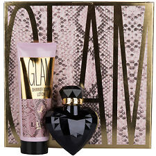 Lipsy 30ml Perfume & 75ml Shimmer Body Lotion Gift Set in Pink - One Size
