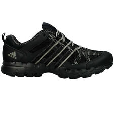 adidas Sports Hiker Trail Shoes Hiking Boots Mens Sports Shoes Black NEW