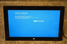 Microsoft Surface RT 32GB Tablet As Is Repair