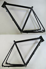 "Heli-Bikes KSL Disc Cyclo Cross Cyclocross 28"" Aluminium Frame 51-62cm"
