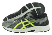 Asics Gel-Contend 3 T5F4N-7307 Black Gray Mesh Running Shoes Medium (D, M) Mens
