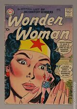 Wonder Woman (1942-1986 1st Series DC) #90 VG- 3.5