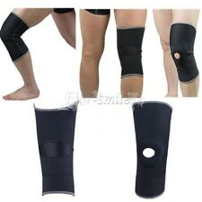 Sports Gym Patella Tendon Knee Sleeve Leg Wrap Support Knee Pad Wrap Protector
