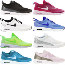 Nike Air Max Thea Women's Sneakers Shoes Sneakers Sports shoes new command Wmns
