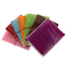 New Women's Credit Card Holder Book Case Wallet Business Card Package Bag 32P