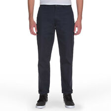 Volcom Skateu Mens Pants Chino - Vintage Navy All Sizes