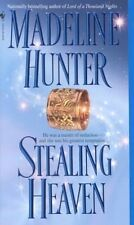 Stealing Heaven by Madeline Hunter (Paperback, 2002)