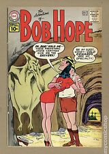 Adventures of Bob Hope (1950) #69 VG 4.0