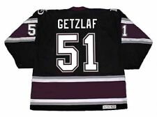 RYAN GETZLAF Anaheim Mighty Ducks 2005 CCM Vintage Alternate NHL Hockey Jersey