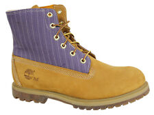 Timberland Nadege Winter 6 Inch Boots Womens Limited Edition 3711RC U77