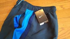 NWT, $46. MSRP Mens Nike Swim / Swimming Trunks Shorts NESS6351 - 717384